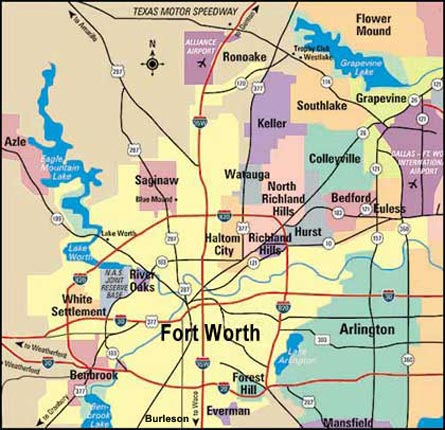 Dallas Forth Worth Chinese Food