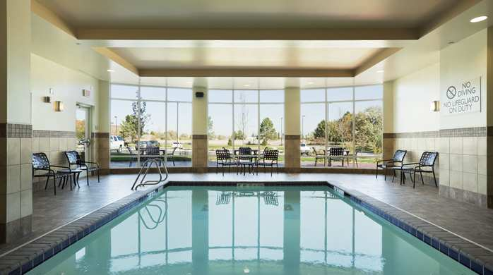 Travel Pal Hilton Garden Inn SLC Airport Info